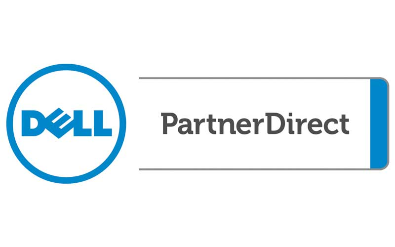 Dell Partner Logo