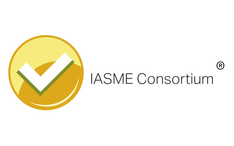 Iasme Partner Logo