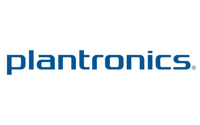 Plantronics Partner Logo