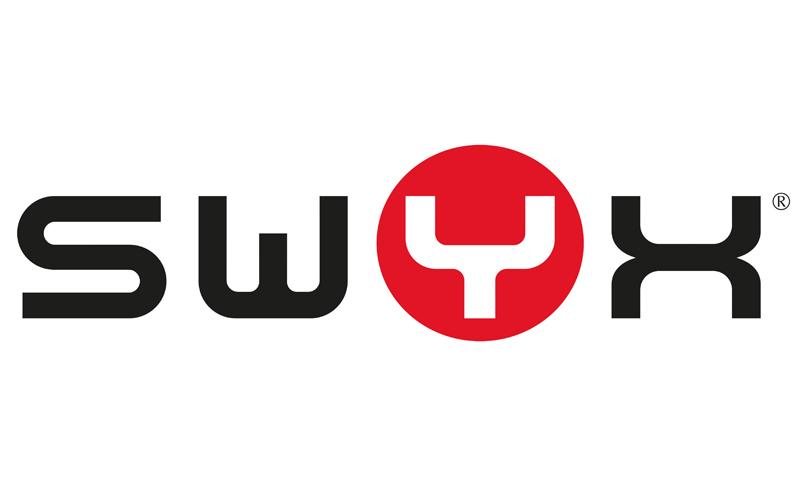 SWYX Partner Logo