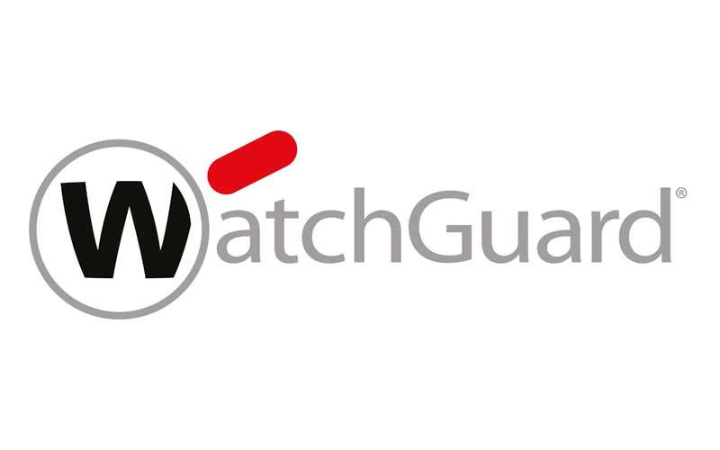 Watchguard Partner Logo